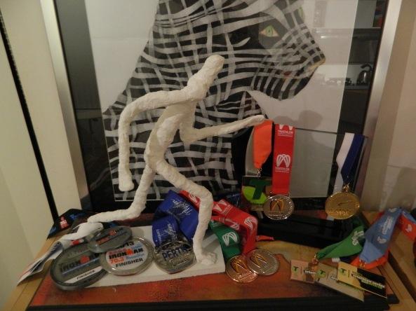 2012-13 awards